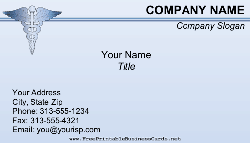 medical appointment card template free - free appointment cards printable search results new